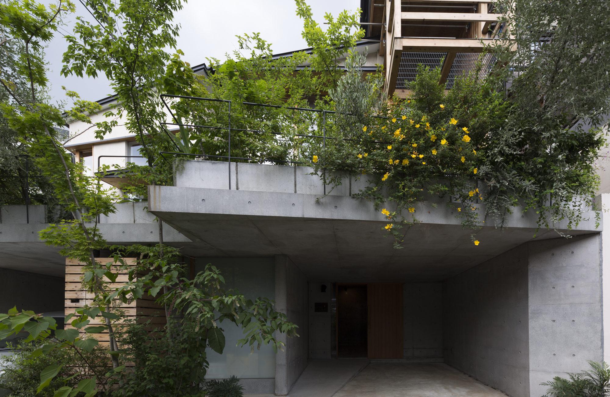 島村香子建築設計室
